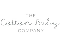 Logo The Cotton Baby Company